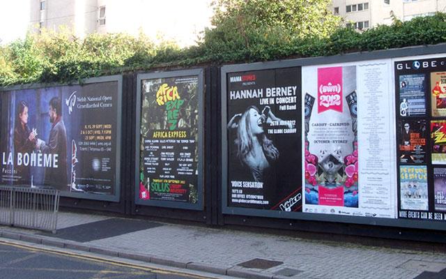 Billboard Printing Billboards Large Format Billboards
